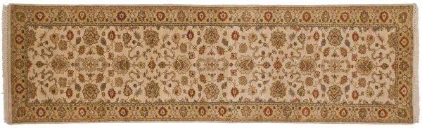 2x10 jaipur ivory oriental rug runner 042444