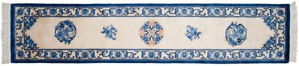 2x12 peking ivory oriental rug runner 018518