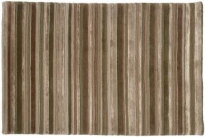 2×3 Panel Oriental Multi Color Hand-Knotted Rug