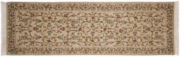 2x8 european ivory oriental rug runner 021016