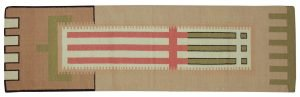 3×10 Nicholls Oriental Multi Color Kilim (Flatweave) Rug Runner