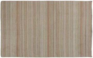 5×8 Soumak Oriental Multi Color Soumak Weave – Wool/Art Silk Rug