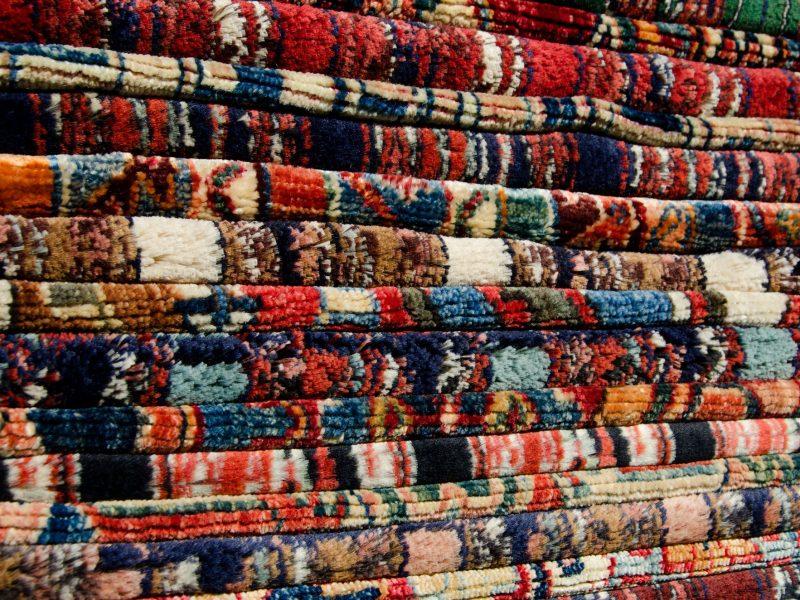 Oriental & Area Rugs