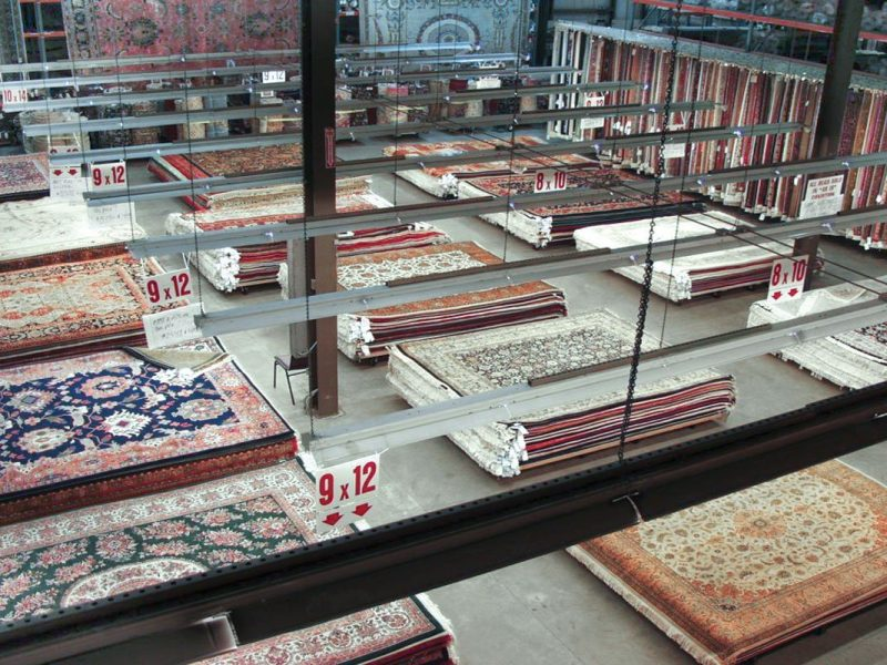 Rug Warehouse Outlet