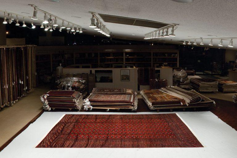 oversize rugs